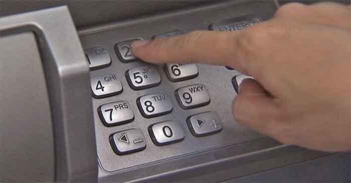 Polda Banten Ringkus Gembong Pembobol ATM