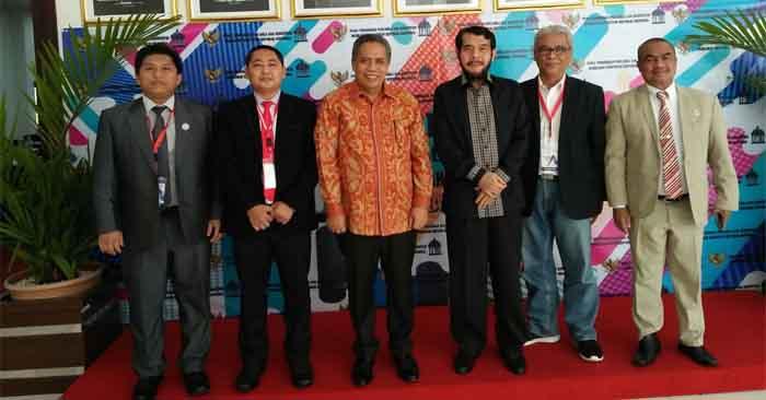 MK Adakan Bimtek Penyelesaian Perkara Pilkada Bagi Advokat Se-Indonesia Tahun 2018